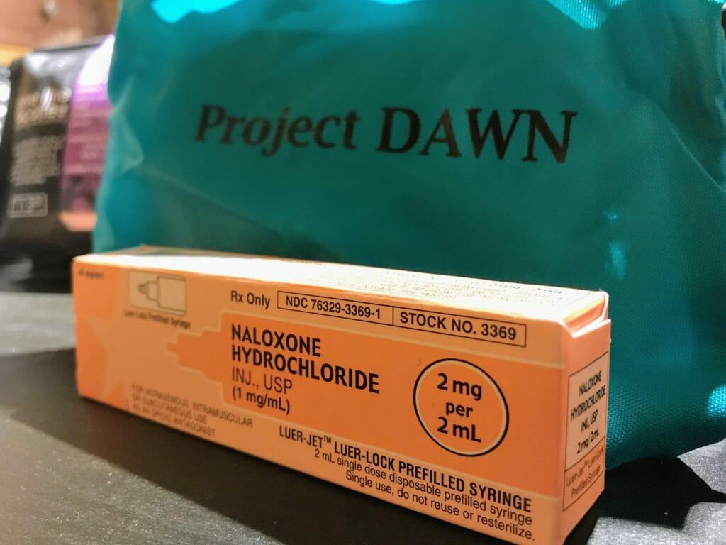 Ohio should stop using low-dose naloxone - Harm Reduction Ohio