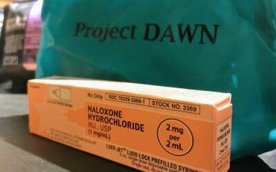 Ohio should stop using low-dose naloxone