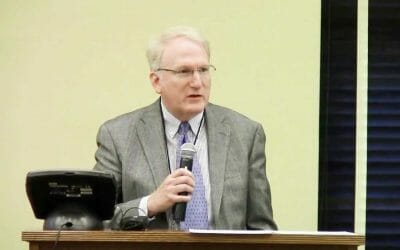 Psychiatrist Mark Hurst named new director of Ohio Department of Mental Health and Addiction Services