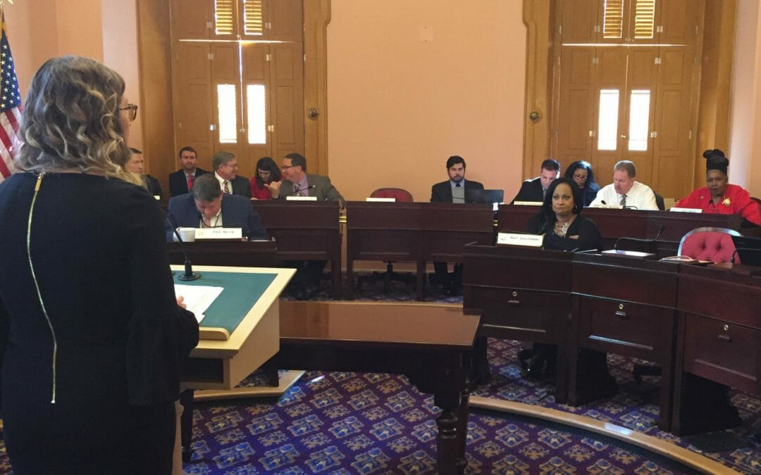 Ohio House committee passes bill likely to increase fentanyl overdoses