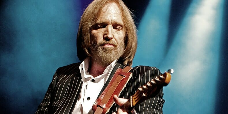 Tom Petty: About the fentanyl analogues in his system…