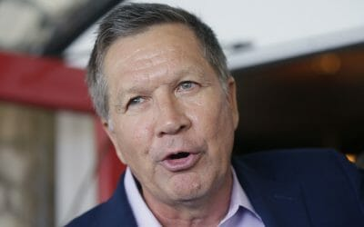 Kasich's mysterious silence on deaths from fentanyl-laced cocaine and meth