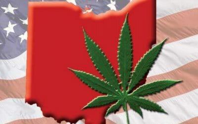 Marijuana legalization moves step closer to ballot in Ohio