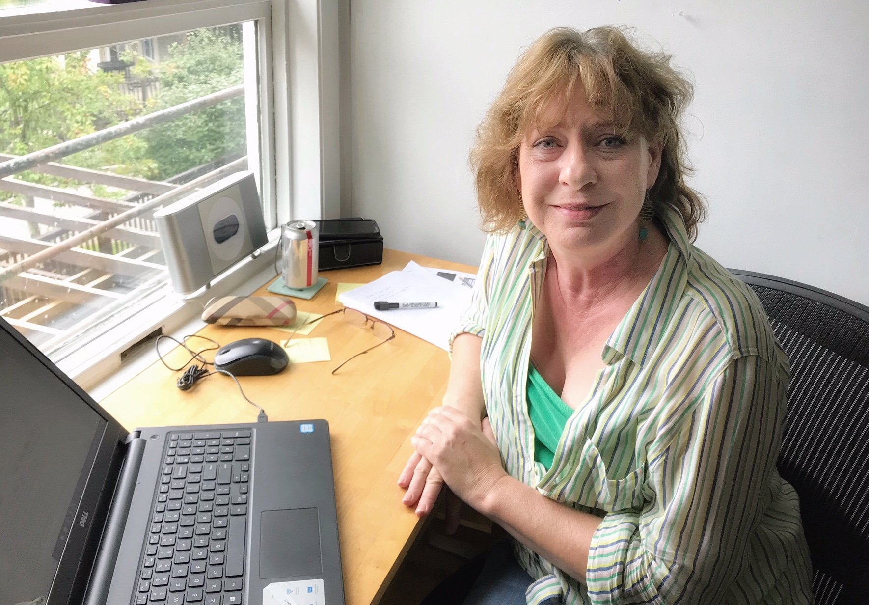 Carole Robinson