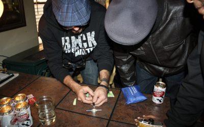 Tino Fuentes, fentanyl test strip guru, coming to Ohio