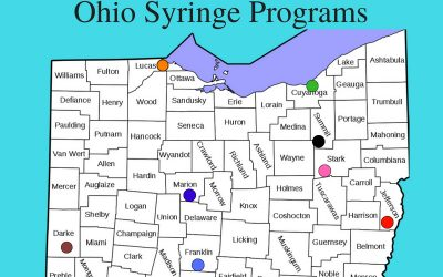 18 and counting: Another Ohio county starts syringe exchange