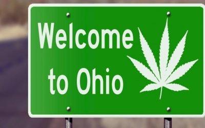 The problem with marijuana in Ohio