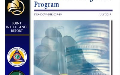 DEA Heroin Signature Report, 2017: What it means for users