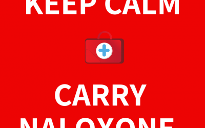 Harm Reduction Ohio launches new statewide service for Ohio residents to order naloxone online