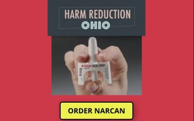 Harm Reduction Ohio to provide online Narcan access 24/7 during coronavirus shutdowns