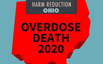 SPECIAL COVID REPORT: Ohio overdose deaths rise estimated 29% in first half of 2020