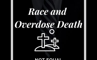 Overdose Racial Gap: Black Ohioans now die at higher rate than White residents