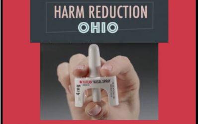 Order naloxone now, free from Harm Reduction Ohio